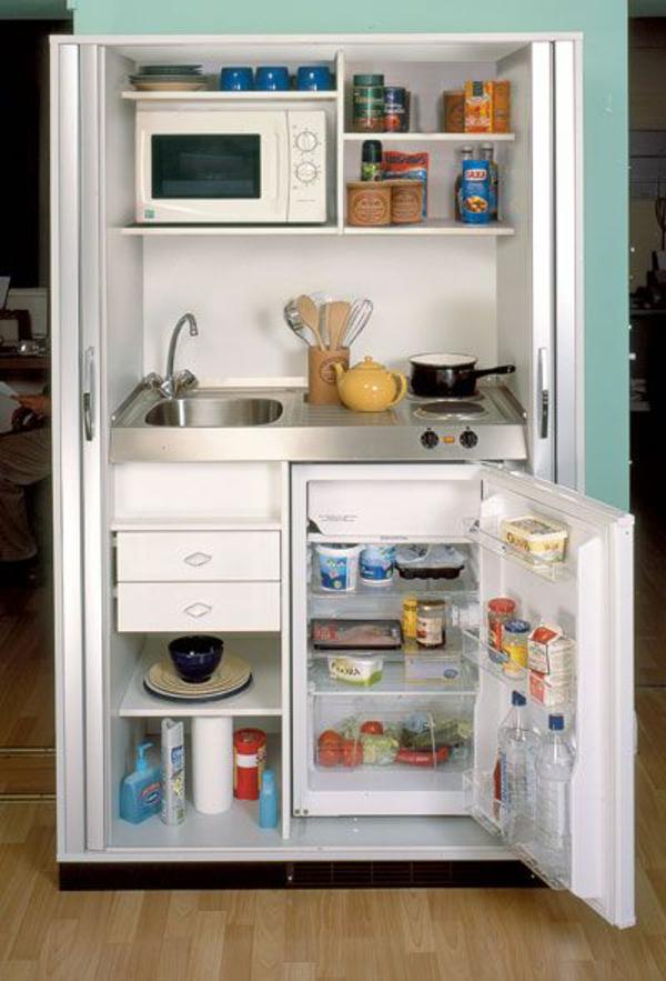 modul küchenmöbel designideen küche eingebaut spüle