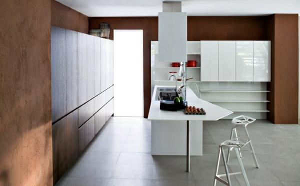 modulküchen küchen design lack holz