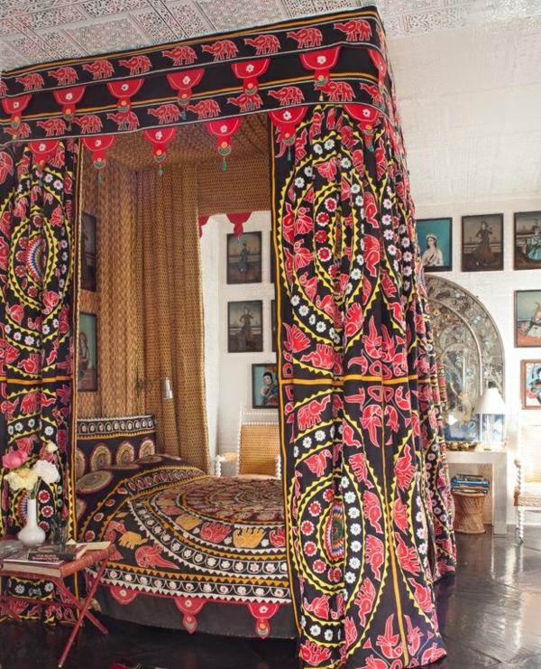wohnzimmerlampen poco:Schlafzimmer spiegel decke ~ Orientalisches Schlafzimmer