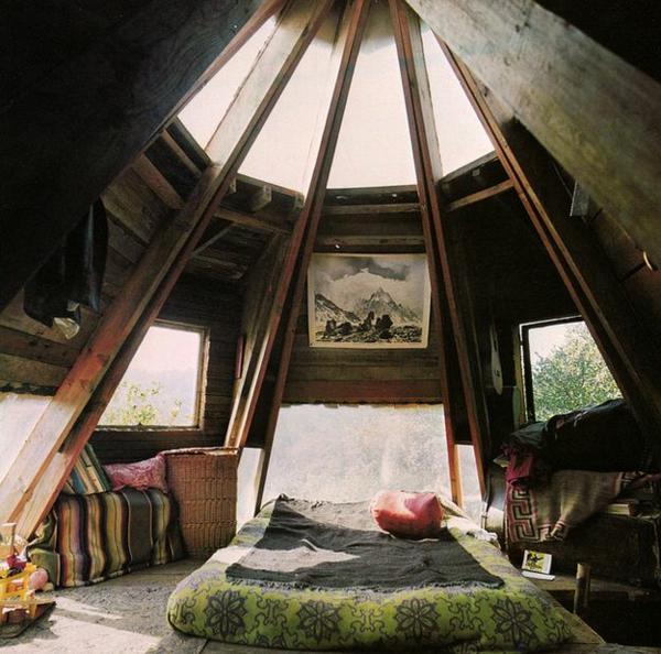 Orientalisches Schlafzimmer Bilder #22: Design Orientalisches Schlafzimmer Hohe Decke Bett