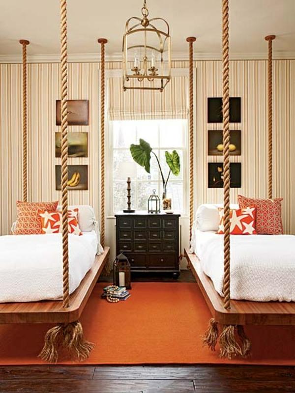 orientalisches schlafzimmer gestalten wie im m rchen wohnen. Black Bedroom Furniture Sets. Home Design Ideas