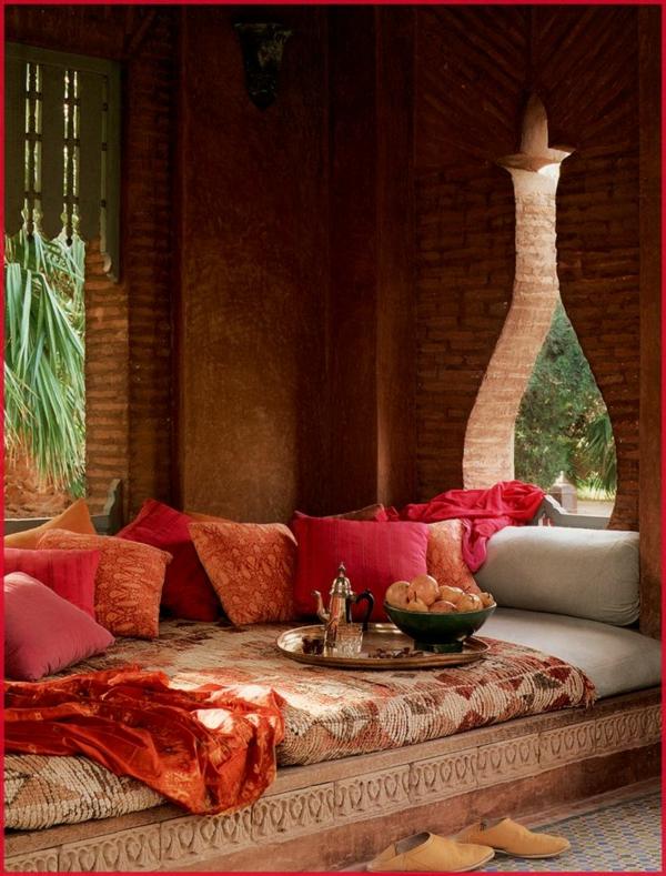 Orientalisches schlafzimmer dekoration  De.pumpink.com | Dekoideen Für Wohnzimmer