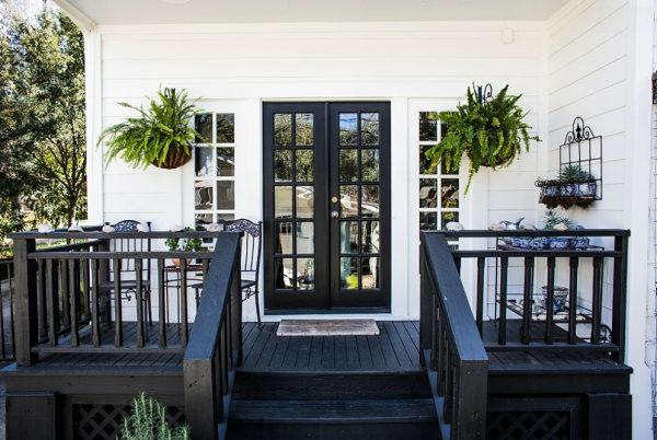 terrassengestaltung pflanzenlexikon  exterior design