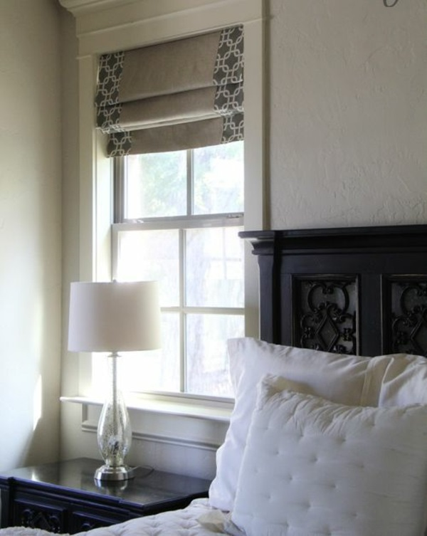 raffrollo schlafzimmer icnib. Black Bedroom Furniture Sets. Home Design Ideas