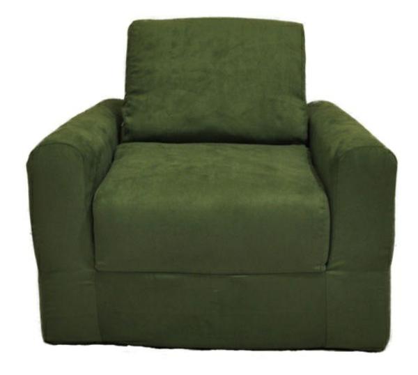 schlafbett grün komfortabel stilvoll