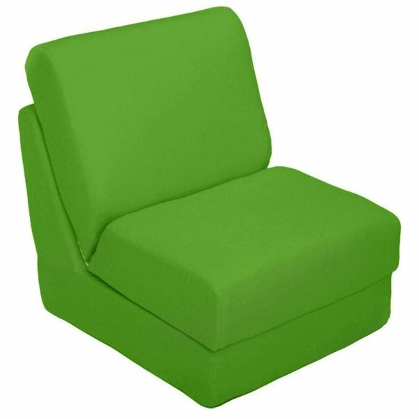 schlafbett grün komfortabel stilvoll schön