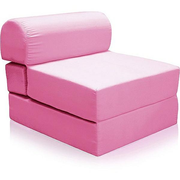 schlafbett rosa komfortabel stilvoll