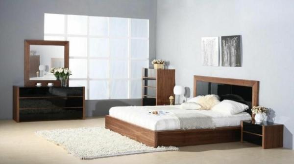 Schlafzimmer Einrichten Deko Ideen Schlafzimmer Fenster