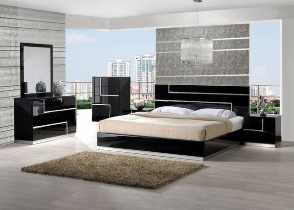 Schlafzimmer Einrichten Deko Ideen Schlafzimmergestaltung Spiegel