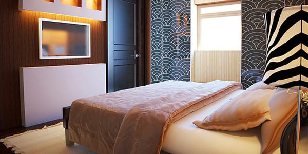 schlafzimmer einrichten gestalten ideen