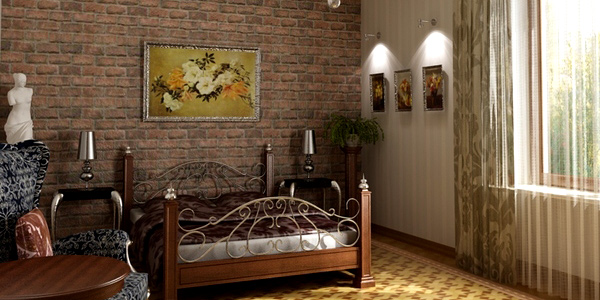 schlafzimmer einrichten gestalten ideen gemütlich