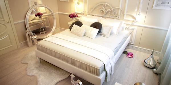 Schlafzimmer Gestalten Asiatisch : Schlafzimmer gestalten 144 schlafzimmer ideen mit stil