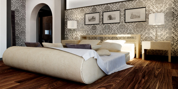 Schlafzimmer gestalten – 144 stilvolle und originelle Schlafzimmer ...