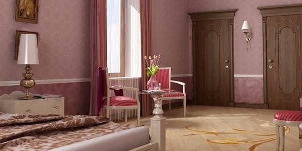 Schlafzimmer warm gestalten  Schlafzimmer gestalten - 144 Schlafzimmer Ideen mit Stil
