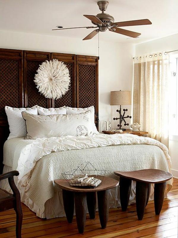 Farbideen Schlafzimmer - Einflußreiche Farben Und Dekoration Bett Dekoration Braun