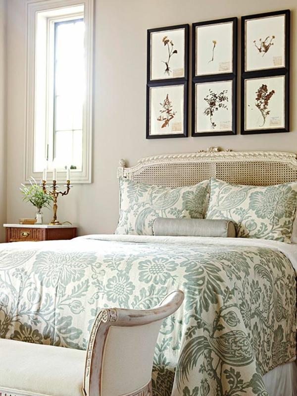 Bilder Schlafzimmer Farben : Farbideen Schlafzimmer – einflußreiche ...