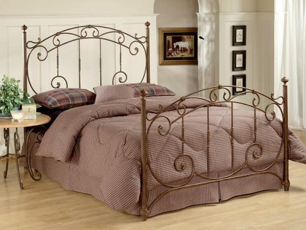 Schlafzimmer Gestalten Retro : Schlafzimmer rustikal gestalten ~ Schlafzimmer Rustikal Gestalten