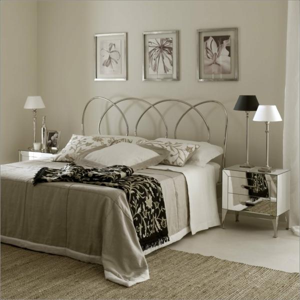Schlafzimmer Mit Schr%c3%a4ge Modern Gestalten ~ Interieurs ... Schlafzimmer Chinesisch Einrichten