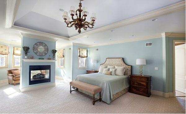 schlafzimmer wandfarbe schlafzimmer streichen schlafzimmer