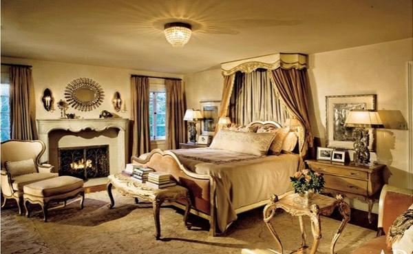 schlafzimmer ideen im traditionellen stil 15 beispiele. Black Bedroom Furniture Sets. Home Design Ideas