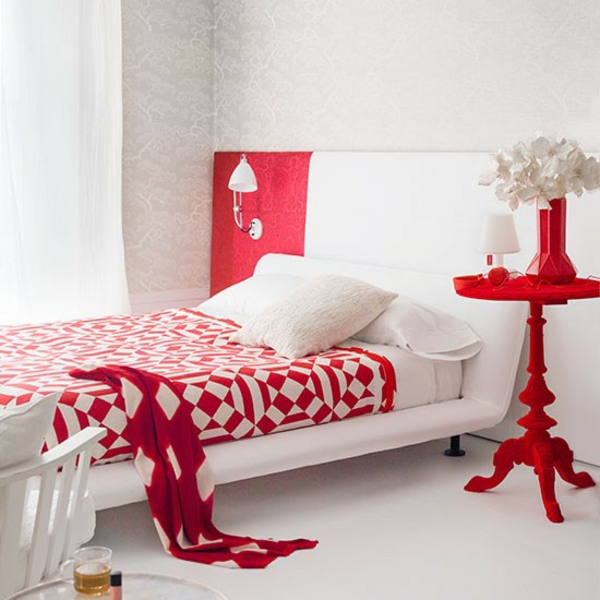 00948090407102 rot schlafzimmer farbe just another wordpress site. Black Bedroom Furniture Sets. Home Design Ideas