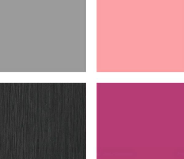 Wandfarbe Farbpalette Toom Eine Graue Farbpalette: Schlafzimmerwand Gestalten