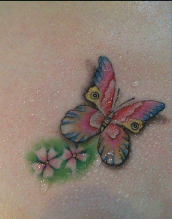 1001 Ideen Für Coole Tattoos 3d Inspirierende Motive Und Designs