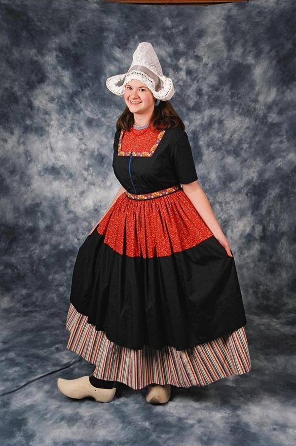 selbstgemachte kostüme hollendisch diy projekte