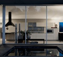 Modulküchen – zeitgenössische Designlösungen
