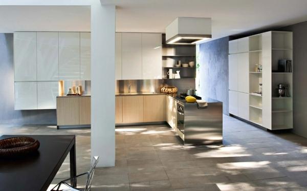modulküchen küchen design weiße möbel
