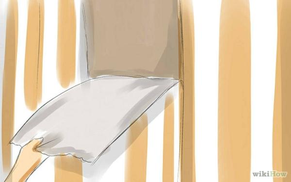 tapeten ablösen haushalt schöne designs streifen
