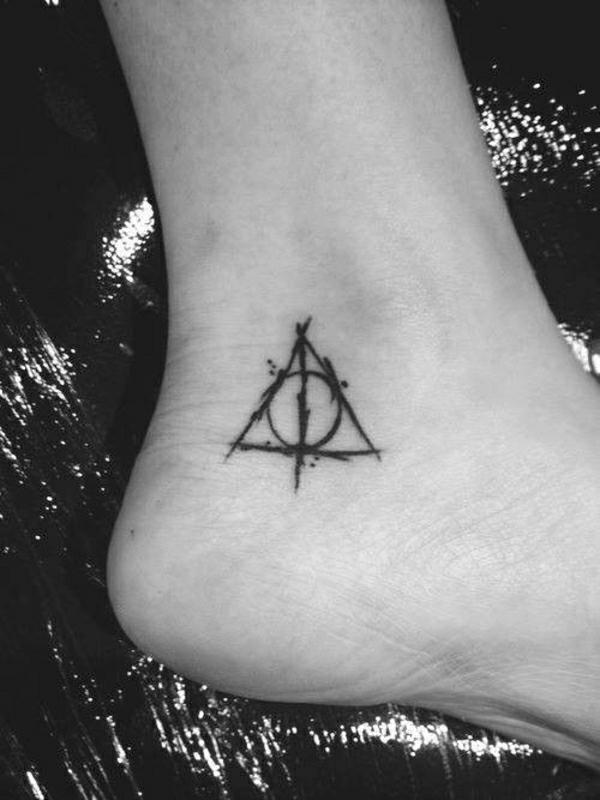 tattoo-fuß-tattoos-bilder-modern