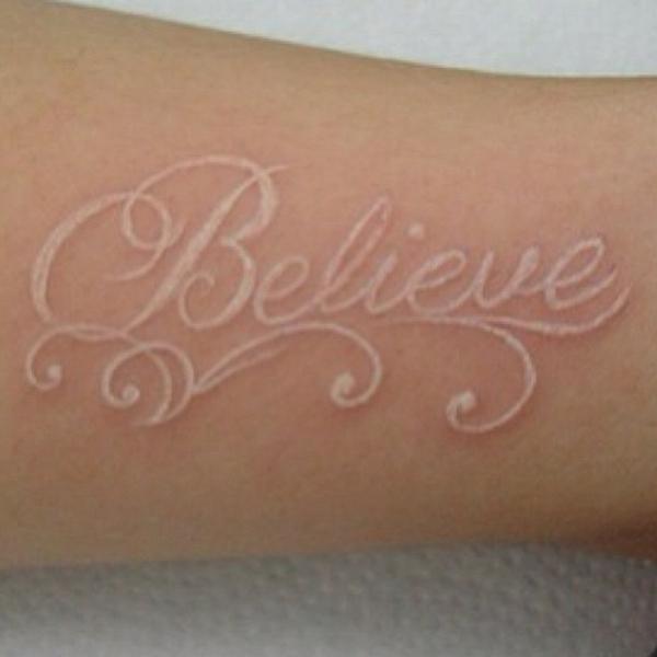 tattoo tattoos sprüche in weiß
