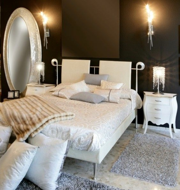 jugendzimmer m dchen einrichtungsideen f r wachsende m dels. Black Bedroom Furniture Sets. Home Design Ideas