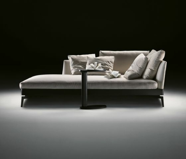 möbel scheselong sofa modern