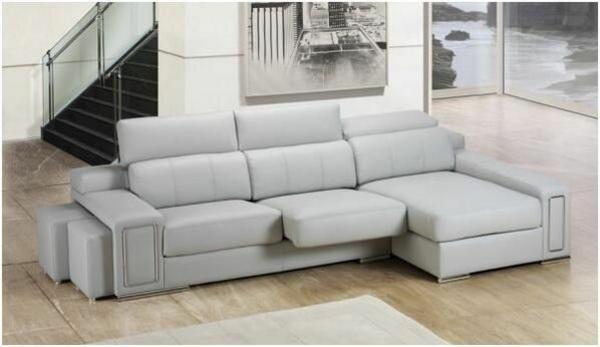möbel scheselong sofa weiß schön