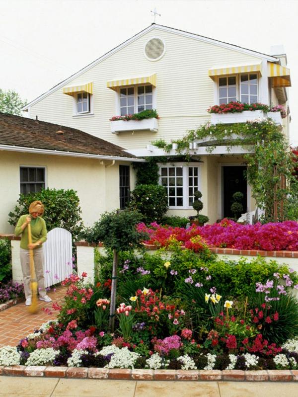 vorgarten gestalten garten design gärten