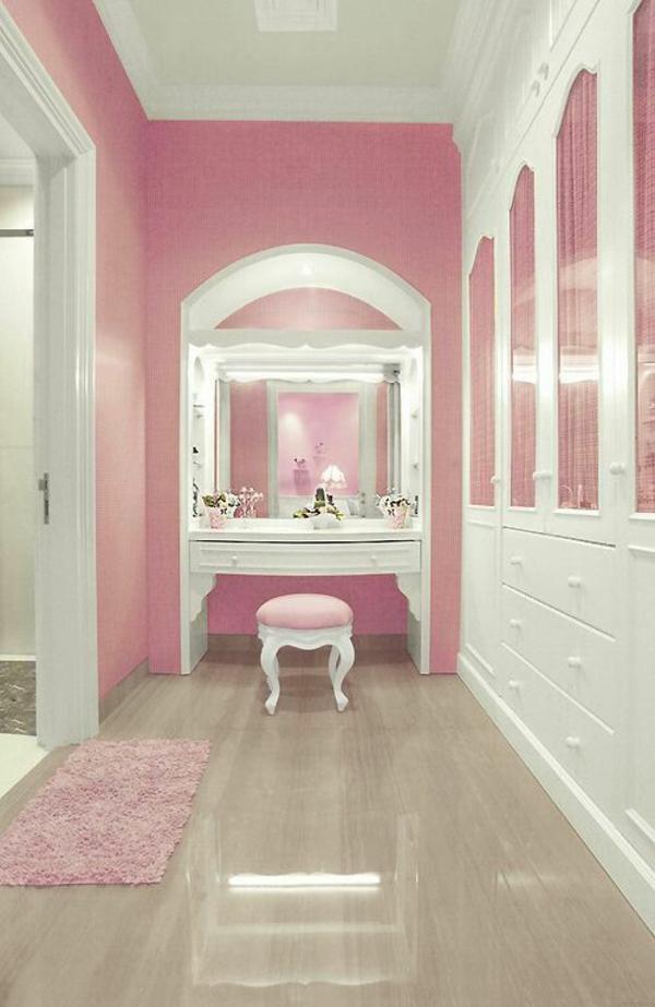 Begehbarer kleiderschrank rosa  Nauhuri.com | Begehbarer Kleiderschrank Plötzlich Prinzessin ...