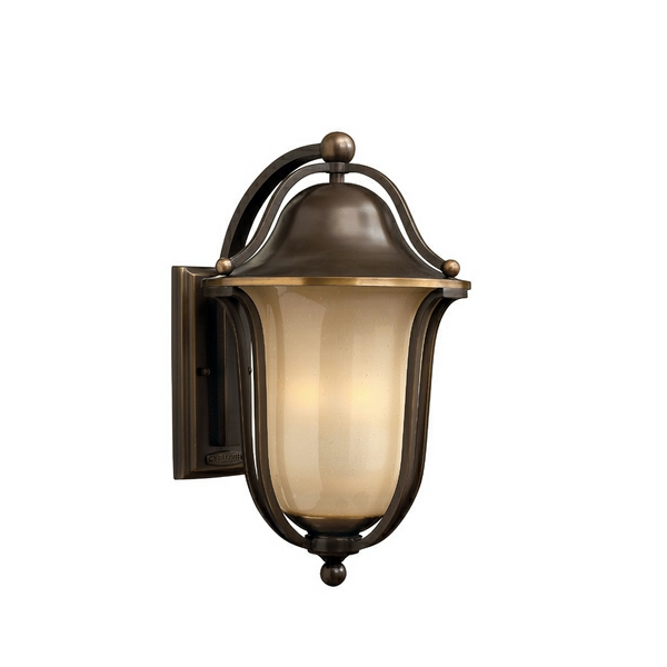 wandleuchten antik aussenlampen gelbes licht
