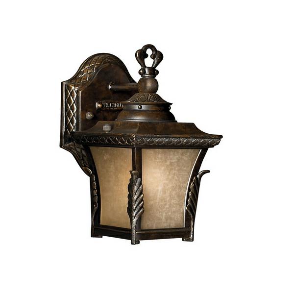 wandleuchten lampen antik aussenlampen licht
