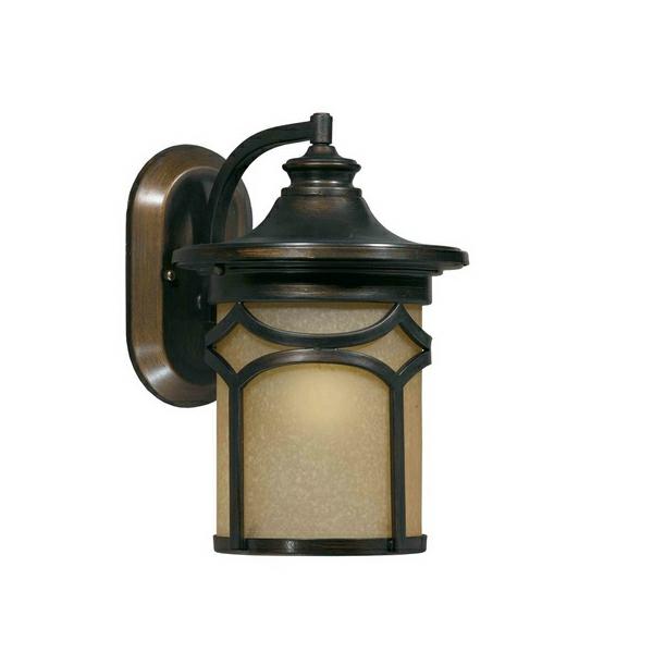 antike Wandleuchten aussenlampen ornament designer