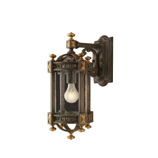 wandleuchten antik aussenlampen glühbirnen garten