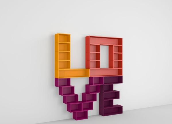 wandregale-ideen-designs-farben-bücher-liebe