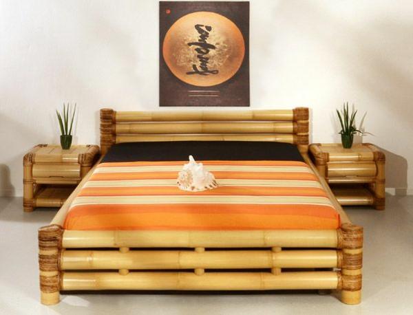 Bambus Möbel und Deko - Die Geheimnisse von Bambusholz