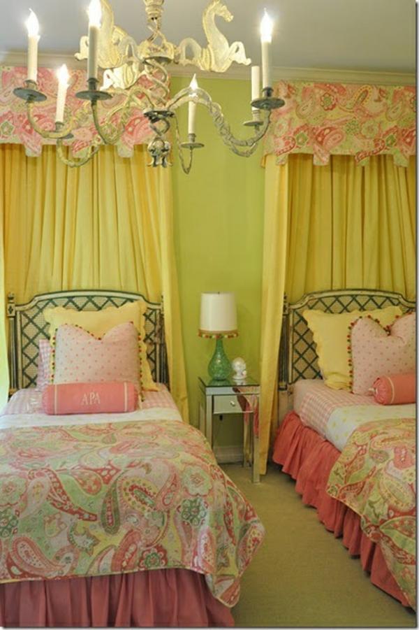 Farbideen schlafzimmer lila inspiration f r die gestaltung der besten r ume - Schlafzimmer farbideen 25 beispiele ...