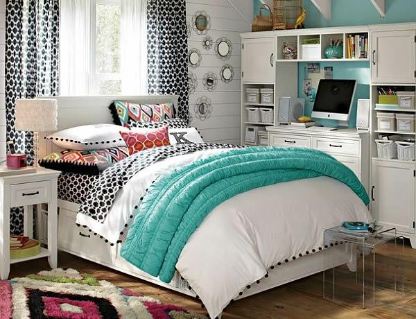 105 coole tipps und bilder f r jugendzimmergestaltung. Black Bedroom Furniture Sets. Home Design Ideas