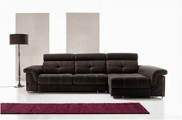 scheselong sofa komfortabel schön