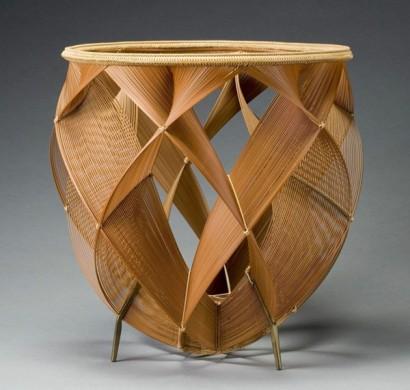 bambus m bel und deko die geheimnisse von bambusholz. Black Bedroom Furniture Sets. Home Design Ideas