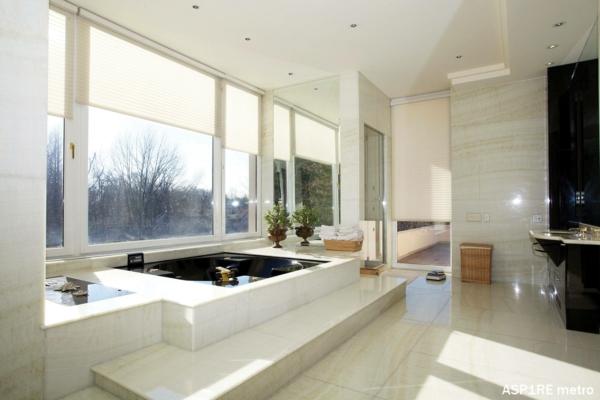 Small Bathrooms Big Design: Reinigen Sie Ihre Fenster Wie Ein Profi