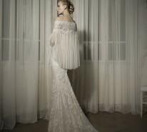 Brautkleider 2014 – Brautmode von Lihi Hod